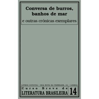 Conversa de Burros, Banhos de Mar