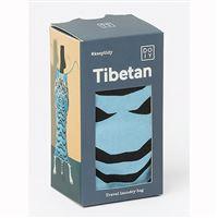 Bolsa Doiy - Tibetan Blue Travel