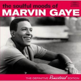 The Soulful Moods Of Marvin Gaye (1961)