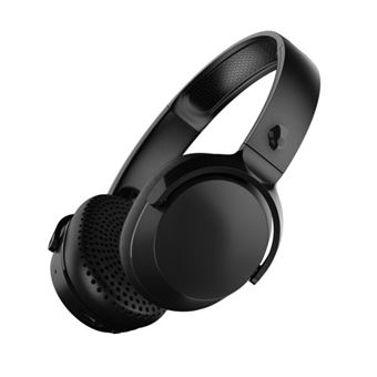 Auscultadores Bluetooth Skullcandy Riff - Preto