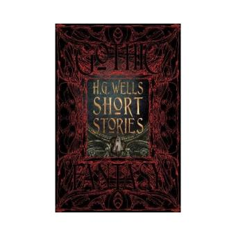 H. G. Wells: Short Stories