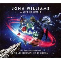 John Williams: A Life In Music - CD