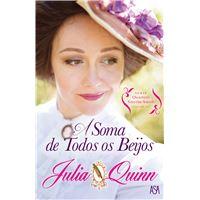 A Soma de Todos os Beijos - Vol. 3