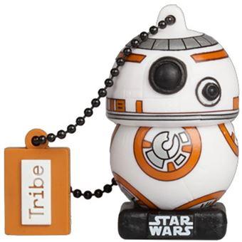Pen USB Tribe Star Wars VIII - 16GB - BB-8