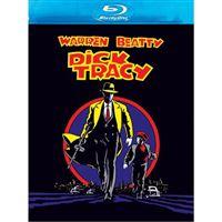 Dick Tracy - Blu-ray Importação