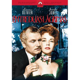Entre Duas Lágrimas - DVD
