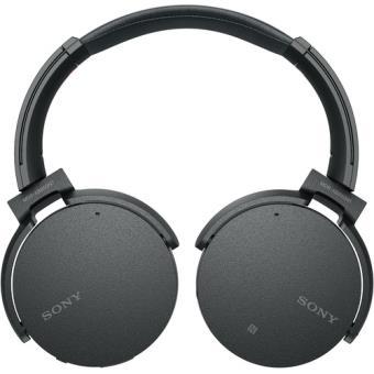 Auscultadores Bluetooth Sony MDR-XB950N1 EXTRA BASS - Preto