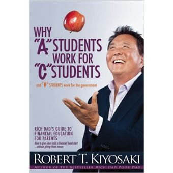 """Why """"A"""" Students Work for """"C"""" Students and Why """"B"""" Students Work for the Government"""