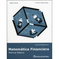 Matemática Financiera - Manual Básico
