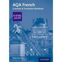 Aqa a level french: grammar & trans
