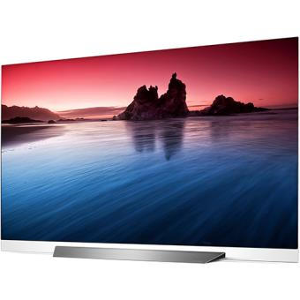 Smart TV LG OLED UHD 4K 55E8P 140cm