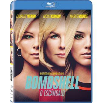 Bombshell: O Escândalo - Blu-ray