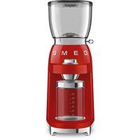 Moinho de Café Smeg Série Anni 50 CGF01RDEU - Vermelho