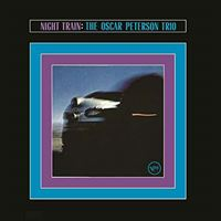 Night Train - CD