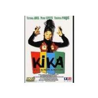Kika (DVD)