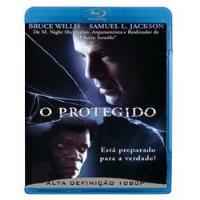 O Protegido - Blu-ray