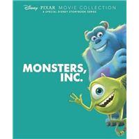 Disney Pixar Movie Collection - Monsters, Inc