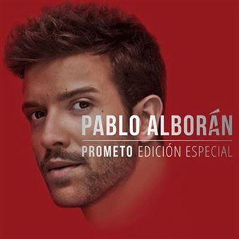 Prometo - Edição Especial - 2CD