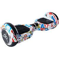 Hoverboard Skateflash K6 - Street Dance