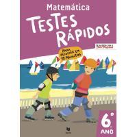 Testes Rápidos - Matemática 6º Ano