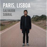Paris, Lisboa - CD