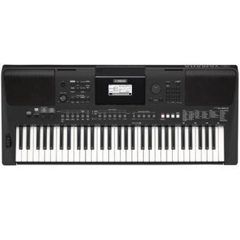 Teclado Yamaha PSR-E463 Portátil