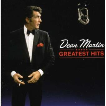Dean Martin: Greatest Hits