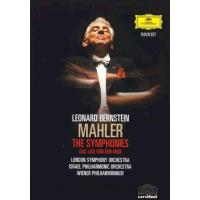 Mahler | The Symphonies (9DVD)