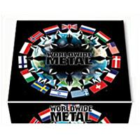 Worldwide Metal (5cd)