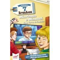 7 Irmãos  - Livro 8: Mariana e Manuel numa Curva do Caminho