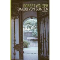 Jakob von Gunten: Um Diário