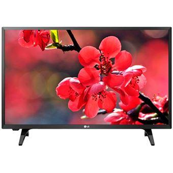 TV Monitor LG HD 28TK430V 70cm - Preto