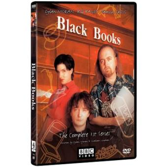 Black Books - 1ª Temporada
