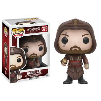 Funko Pop! Assassin's Creed: Aguillar - 375