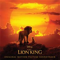 BSO The Lion King  - CD