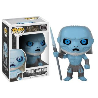 Game of Thrones Pop! Vinyl White Walker (10 cm) - 6