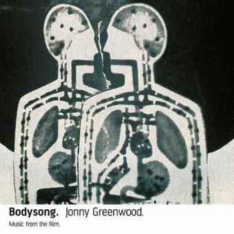 Bodysong - Remastered - CD