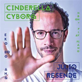Cinderella Cyborg - CD