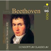Septet Op.20 & Sextet Op.