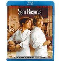Sem Reserva - Blu-ray