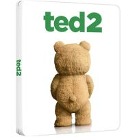 Ted 2 - Caixa Metálica