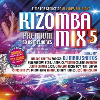 Kizomba Mix 5