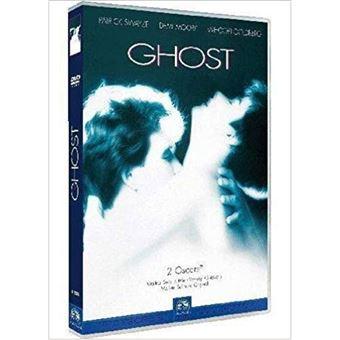 Ghost - DVD Importação