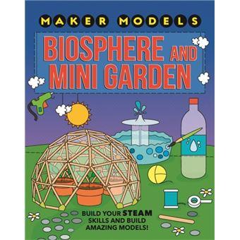 Maker models: biosphere and mini-ga