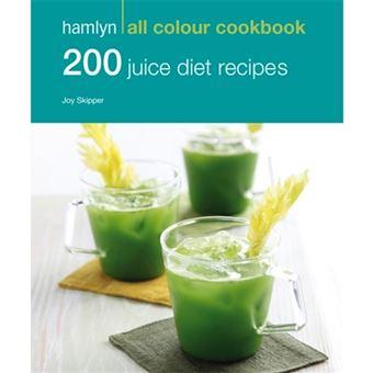 Hamlyn all colour cookery: 200 juic