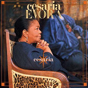 Cesaria - CD