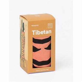 Bolsa Doiy - Tibetan Orange Travel