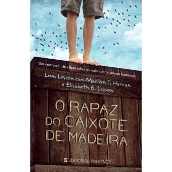 O Rapaz do Caixote de Madeira