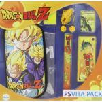 Dragon Ball Z - PS Vita Pack