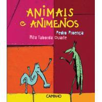 Animais e Animenos